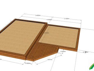 Sand Pit Design 1