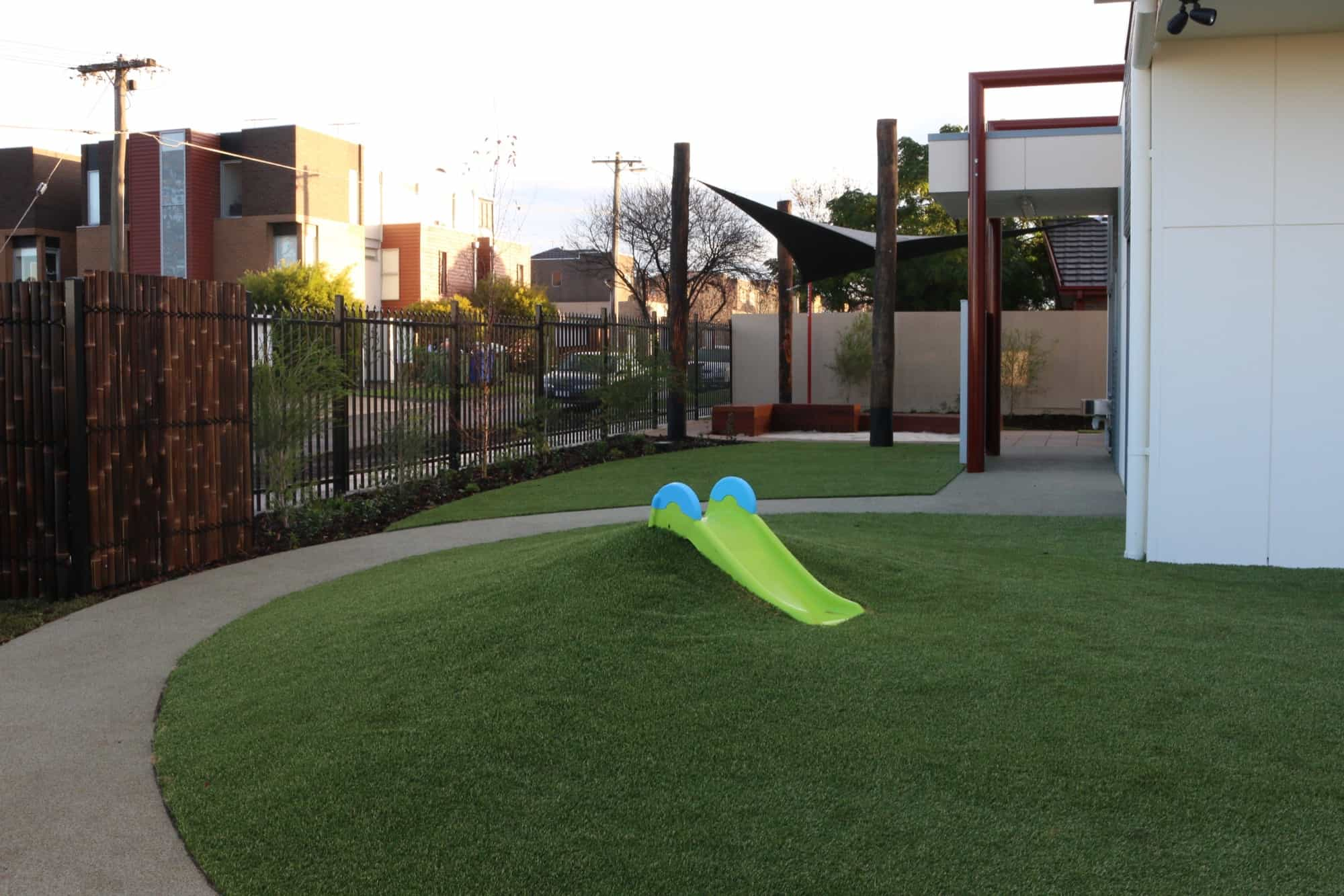 early learning childcare design melbourne