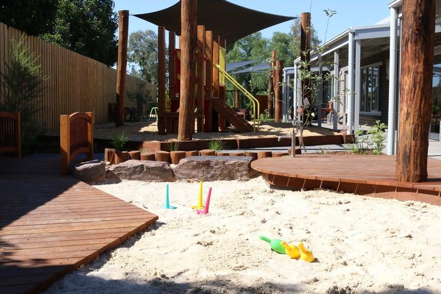 sandpit design melbourne