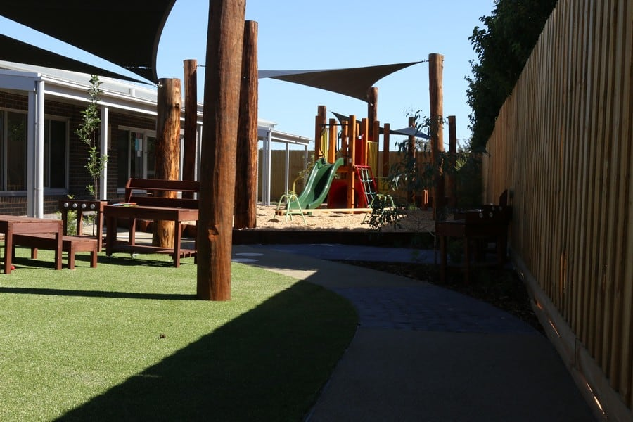 natural play spaces melbourne