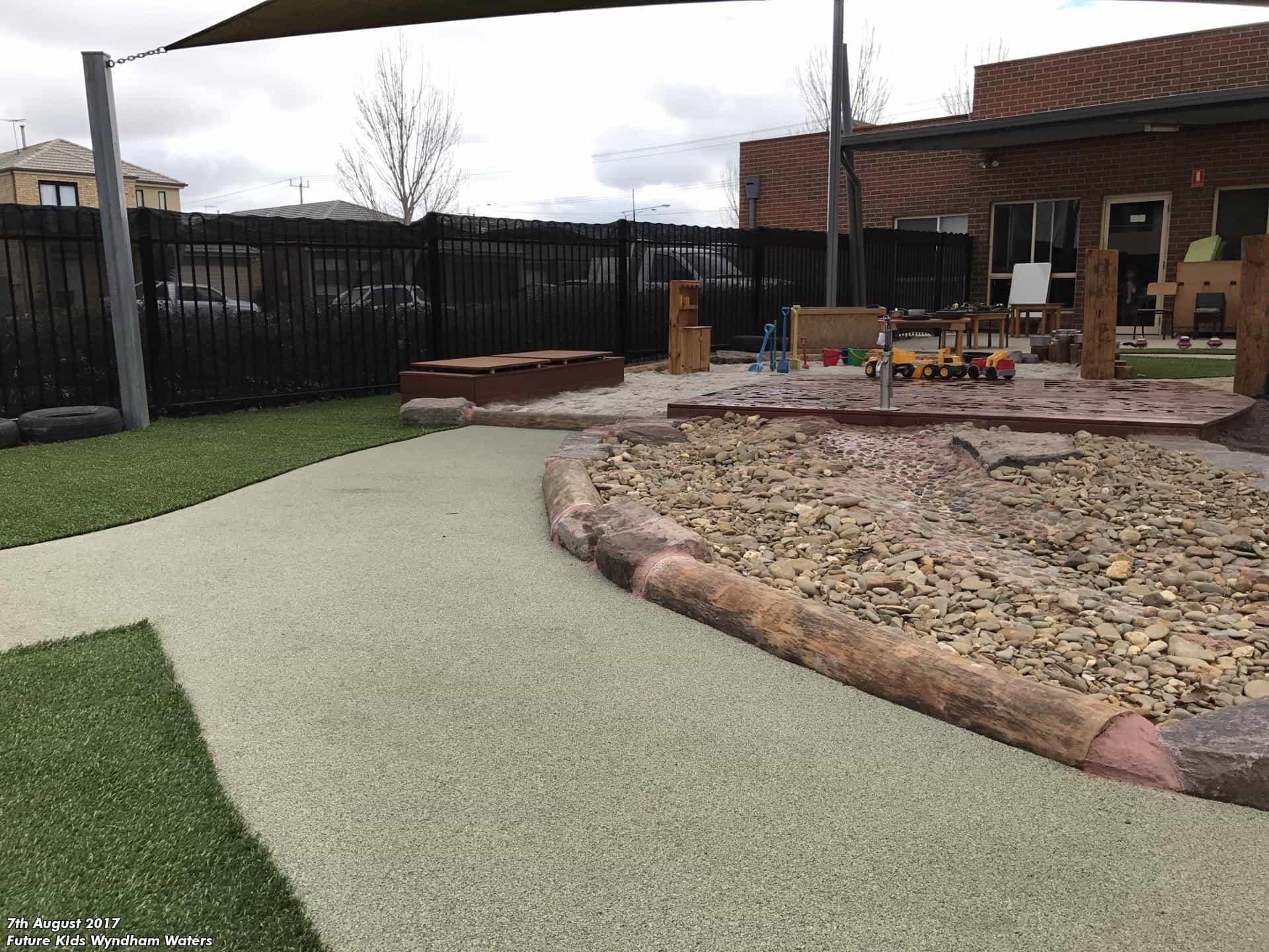 natural child care centre design melbourne