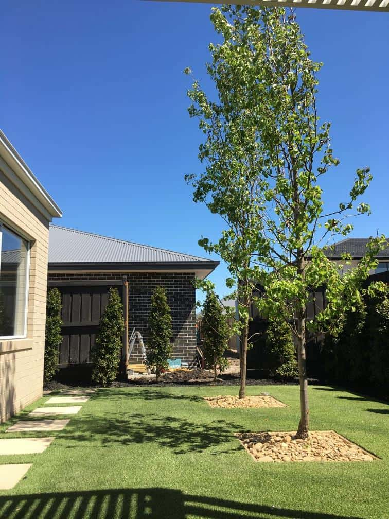 Commercial landscaping Victoria