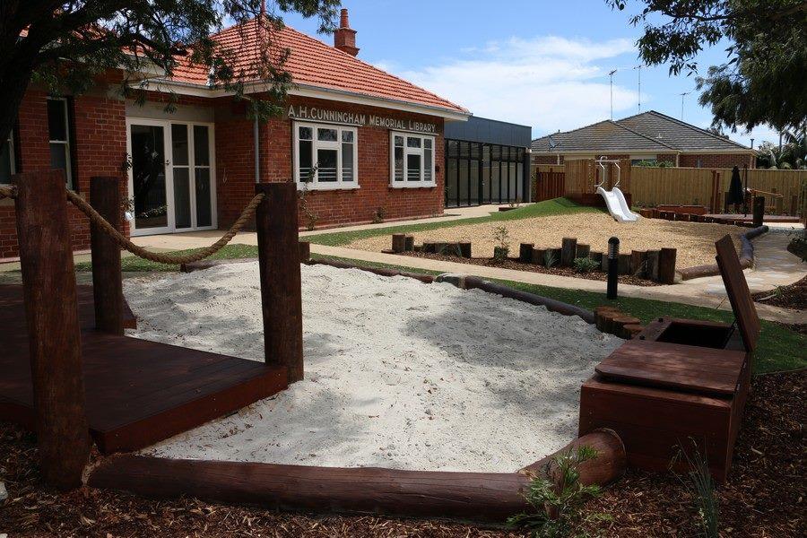 Child care design Melbourne