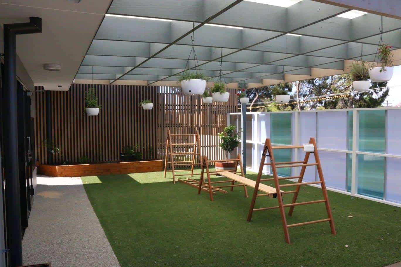 early learning centre indoor play area melbourne