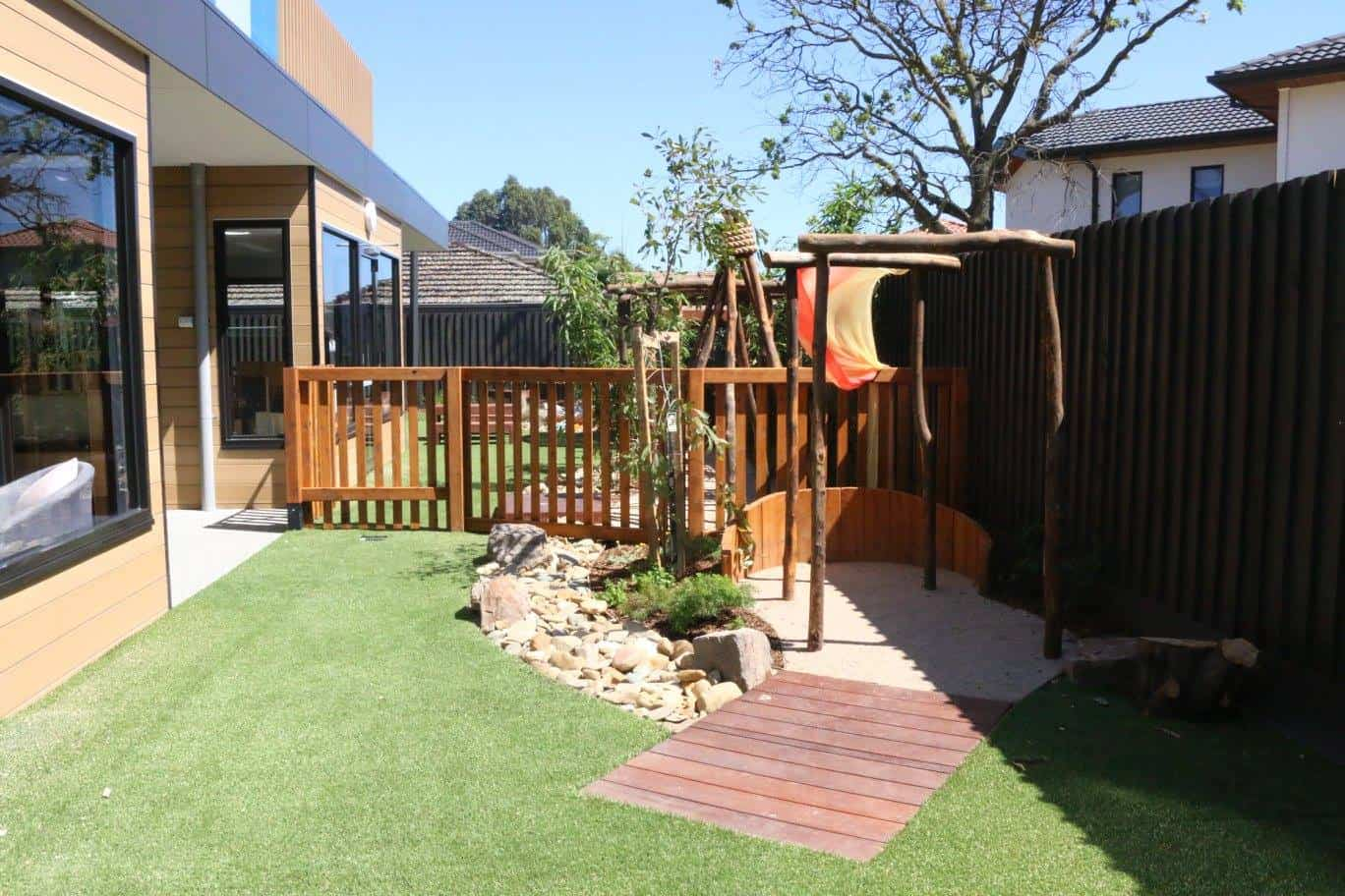 early learning centre play area melbourne