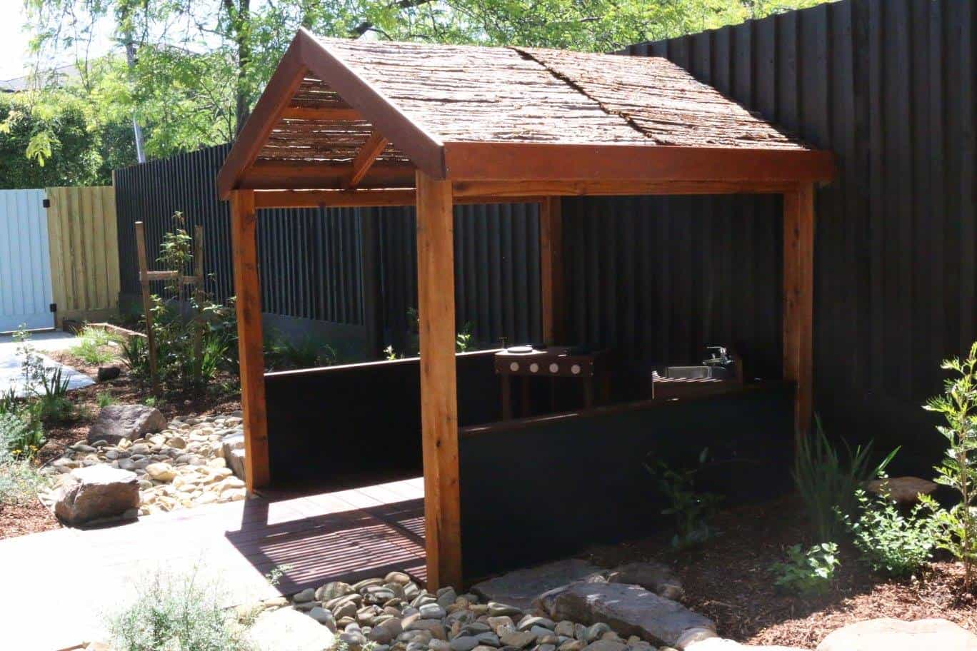 early learning centre play area melbourne cubby house