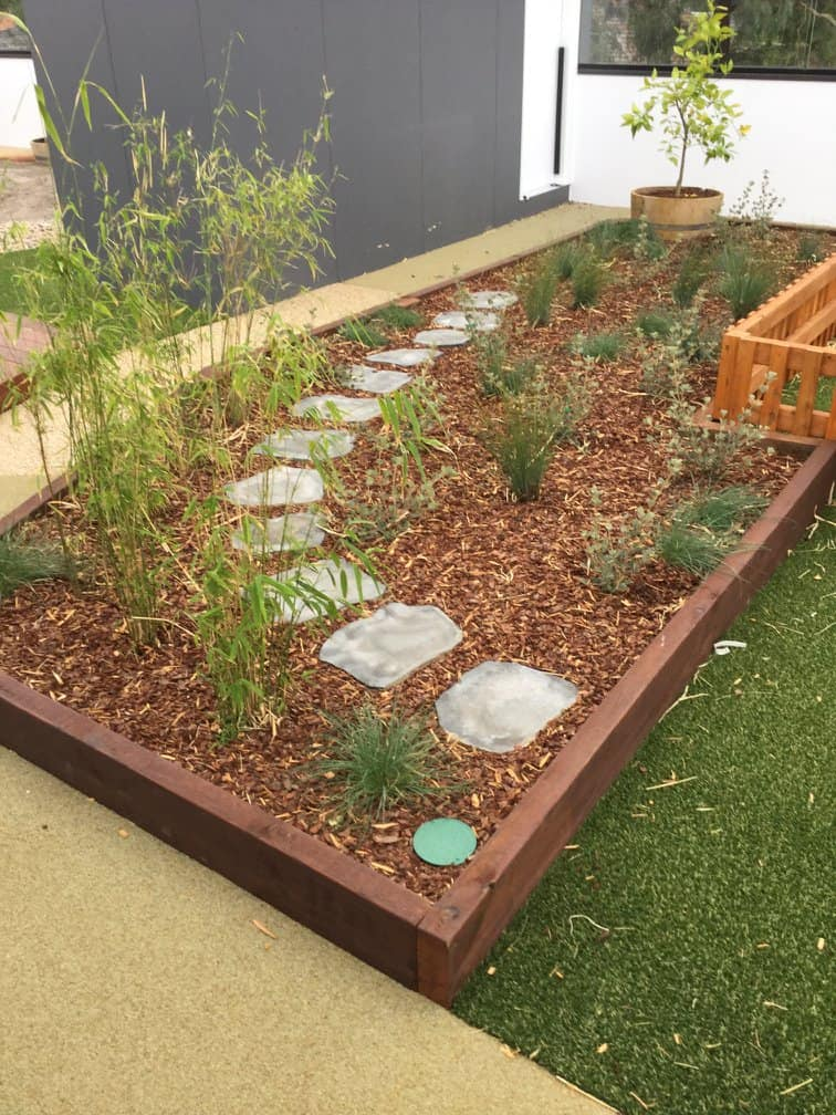 early learning design melbourne garden