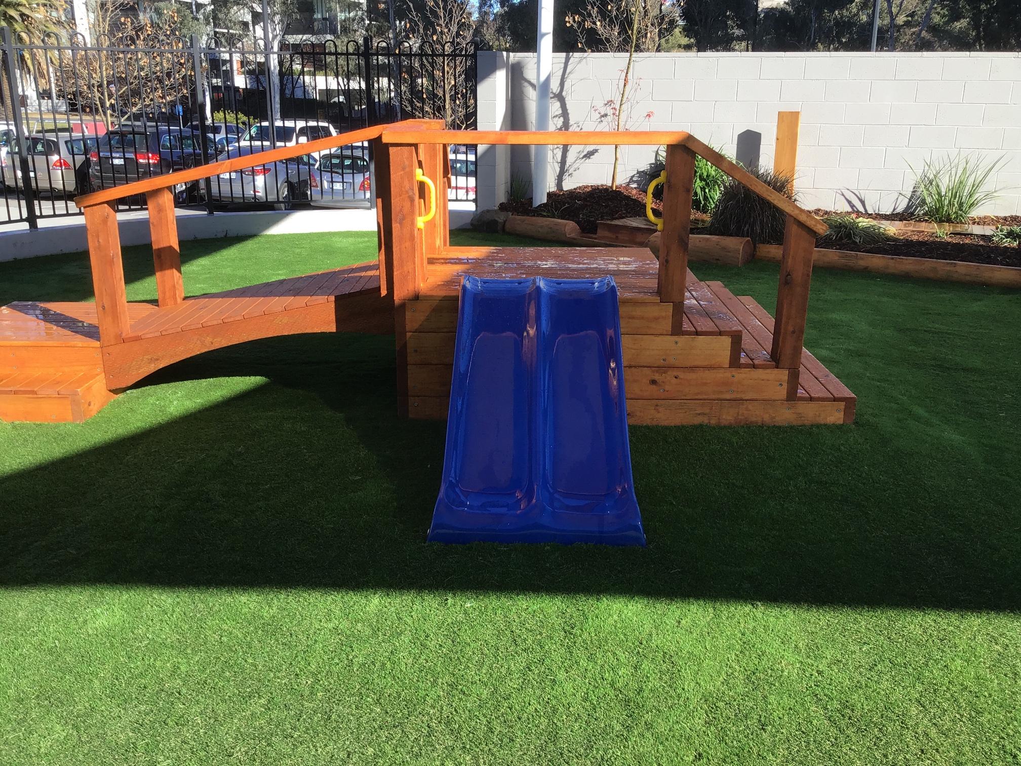 Canberra playground