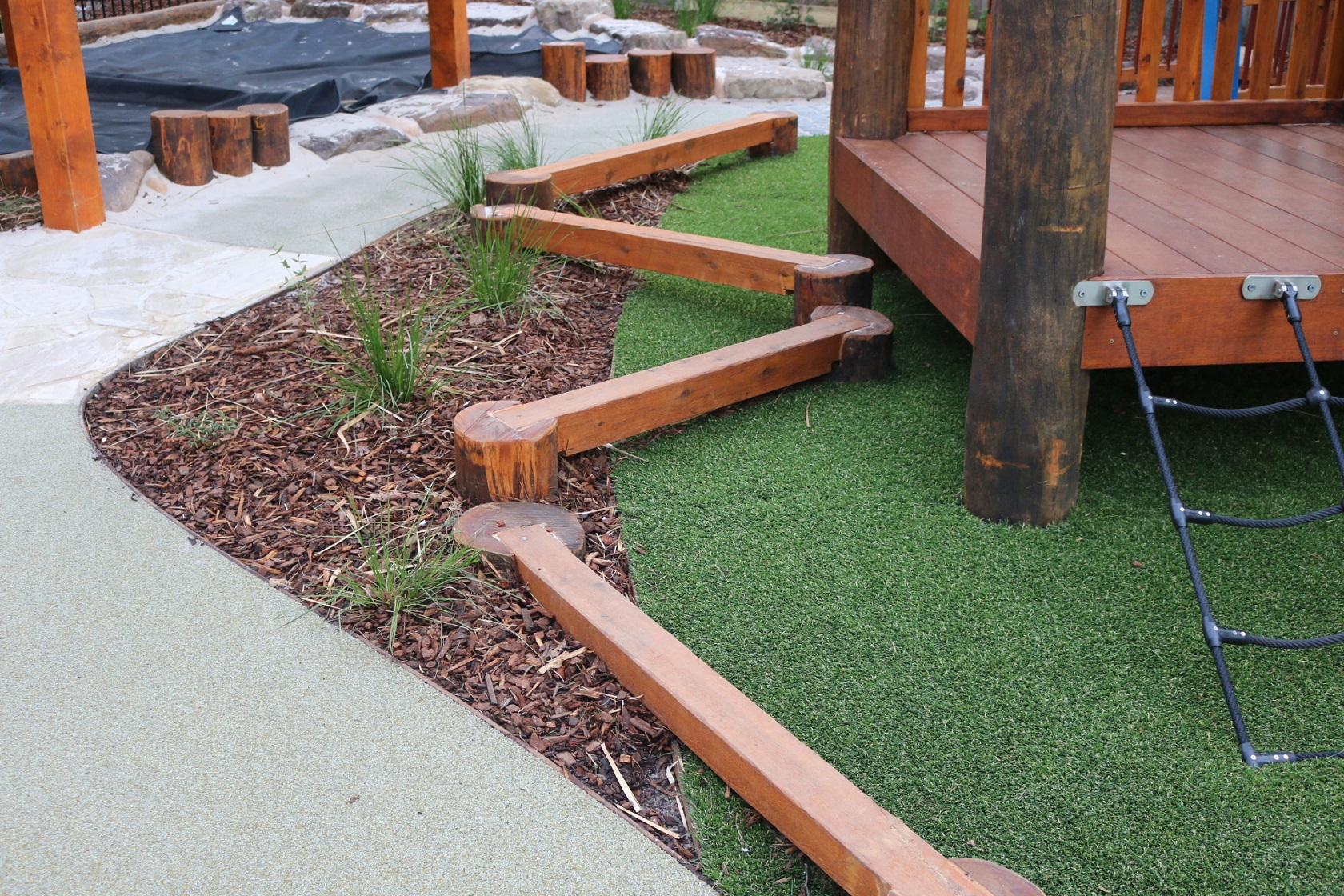 balance beams - greensborough