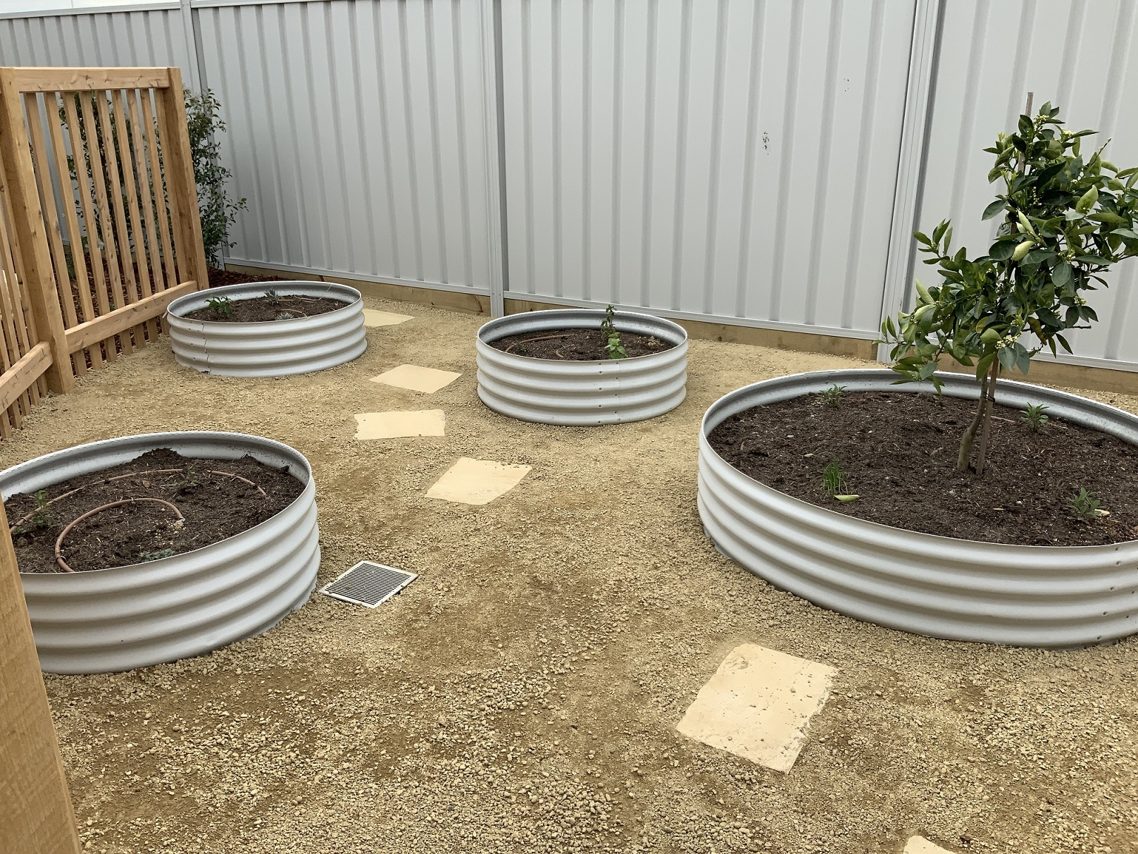 early learning centre craigieburn produce