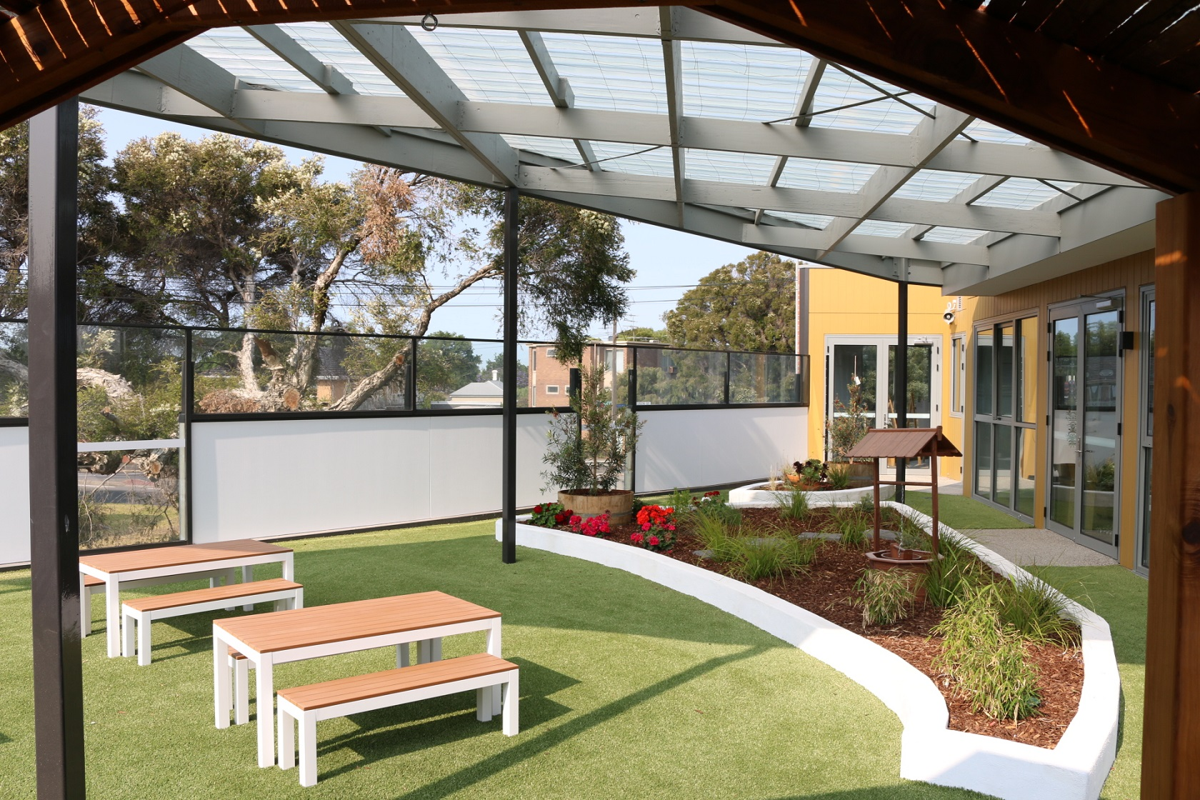 childcare centre williamstown