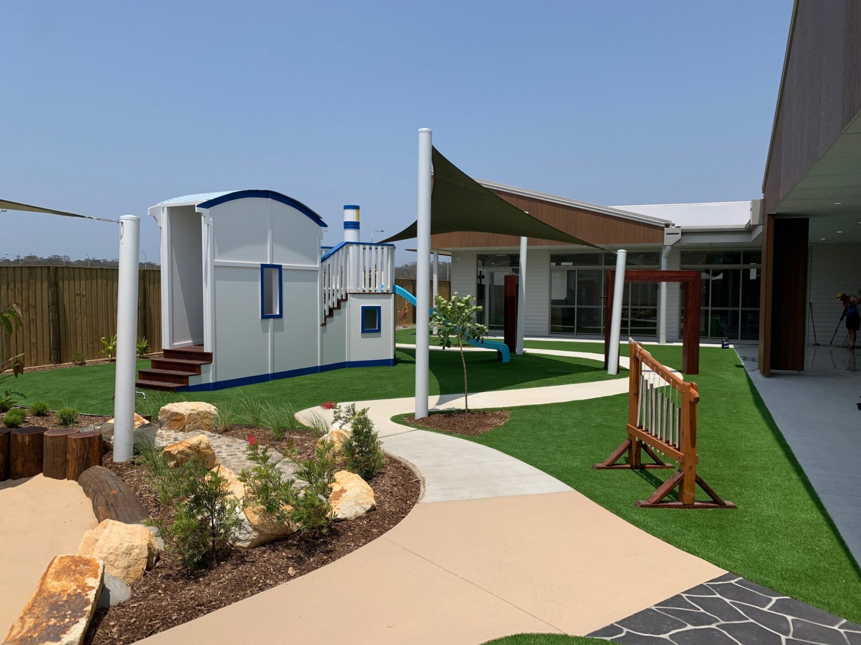 port macquarie lighthouse childcare centre